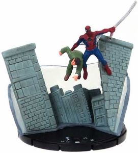 Ebay Heroclix Web of Spider-Man Single Figure Promo #100 Spider-Man