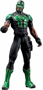 DC Collectibles Justice League New 52 Action Figure Green Lantern Simon Baz