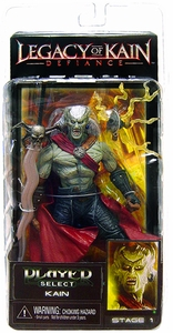 NECA Player Select Series 1 Action Figure Kain [Legacy of Kain]