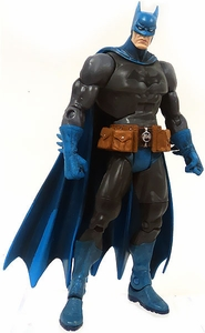 DC Superheroes Loose Action Figure Blue & Grey Batman