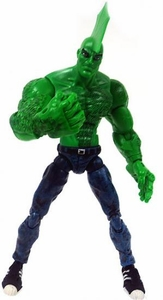 Legendary Heroes LOOSE Action Figure Savage Dragon