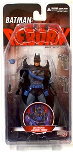 DC Direct Batman Reborn Series 1 Action Figure Batman: Jason Todd