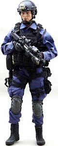 Very Hot Toys 1/6 Scale Clothing & Accessories Set Special Weapons & Tactics 2.0 [S.W.A.T.] Does Not Include Head or Body