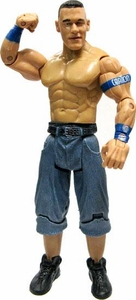 WWE Wrestling Ruthless Aggression Series 41 LOOSE Action Figure John Cena