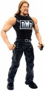 WWE Wrestling Loose Action Figure Kevin Nash [Back & Bad NWO]
