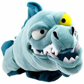 Disney The Little Mermaid Exclusive 16 Inch Plush Jetsam