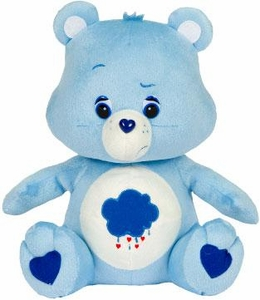 Care Bears 11 Inch Plush Grumpy Bear