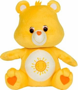 Care Bears 11 Inch Plush Funshine Bear