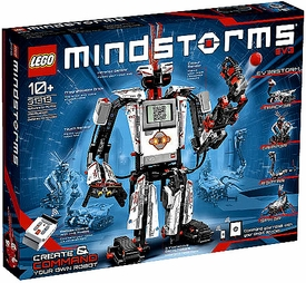 LEGO Set #31313 Mindstorms EV3