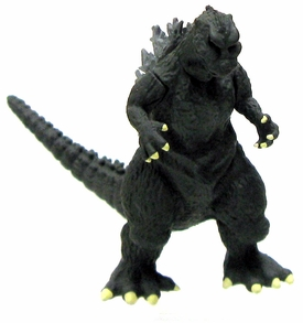 Godzilla Chronicle Multi-Part 3 Inch PVC Figure Godzilla 1954 [Closed Mouth]
