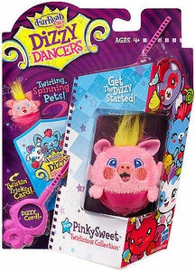 Hasbro FurReal Friends Dizzy Dancers Twirlicious Collection PinkySweet