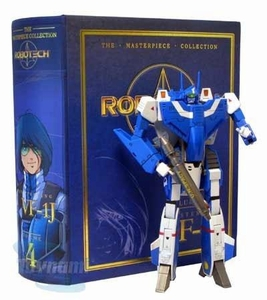 Robotech Masterpiece Collection Volume 4 VF-1J Max Sterling
