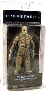 NECA Prometheus Series 1 Action Figure Pressure Suit Engineer
