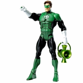 DC Universe Classics 75 Years of Super Power Exclusive Action Figure Green Lantern [Includes Collector Button]