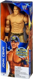 Mattel WWE Wrestling 12 Inch Action Figure John Cena BLOWOUT SALE!