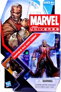 Hasbro NYCC 2013 New York Comic-Con Exclusive Marvel Universe 3.75 Inch Action Figure Old Man Logan