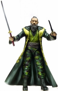 Iron Man 3 Marvel Legends Series 3 Action Figure Mandarin