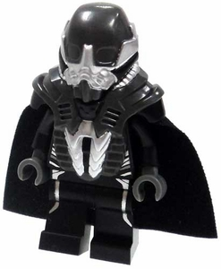LEGO DC Universe LOOSE Mini Figure General Zod BLOWOUT SALE!