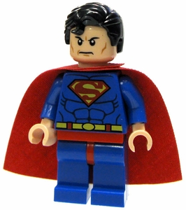 LEGO DC Universe LOOSE Mini Figure Superman