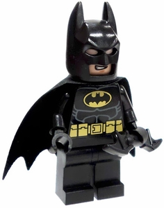 LEGO DC Comics Super Heroes LOOSE Minifigure Batman with Batarang
