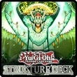Yu-Gi-Oh Card Game Lord of the Storm Single Cards