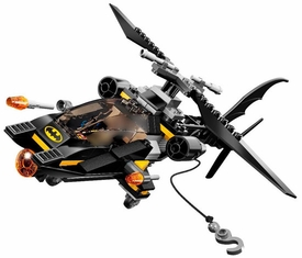 LEGO DC Comics Super Heroes LOOSE Vehicle Batcopter