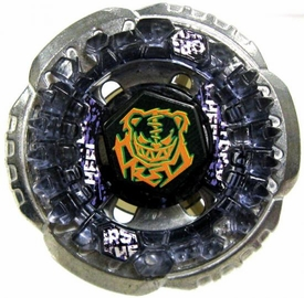Beyblades Metal Fusion CUSTOM Battle Top LOOSE Rock Orso ED145D