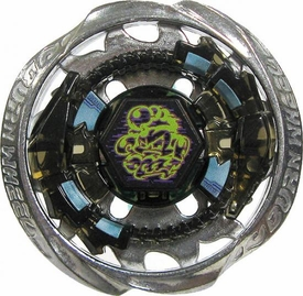Beyblades Metal Fusion CUSTOM Battle Top LOOSE Burn Scorpio 100RF