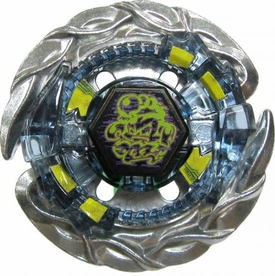 Beyblades Metal Fusion CUSTOM Battle Top LOOSE Evil Scorpio 100DF