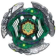 Beyblades Metal Fusion CUSTOM Battle Top LOOSE Hell Horuseus 85RS