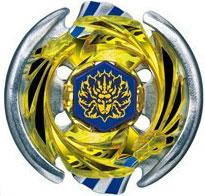 Beyblades Metal Fusion CUSTOM Battle Top LOOSE Vulcan Herculeo 130DS