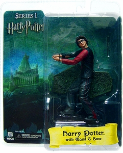 NECA Harry Potter and the Goblet of Fire 7 Inch Action Figure Harry Potter BLOWOUT SALE!