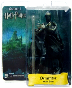 NECA Harry Potter and the Goblet of Fire 7 Inch Action Figure Dementor