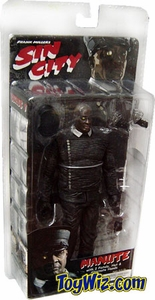 NECA Sin City Movie Series 1 Action Figure Manute (Michael Clarke Duncan) [Color Variant]