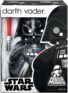 Star Wars Mighty Muggs Wave 1 Figure Darth Vader