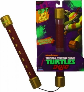 Nickelodeon Teenage Mutant Ninja Turtles Dojo Michelangelo's Nunchucks