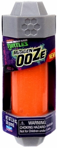 Nickelodeon Teenage Mutant Ninja Turtles Mutagen Ooze [Orange]