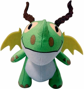 Dragons Defenders of Berk Buddies Plush with Sound FX Terrible Terror