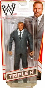 Mattel WWE Wrestling Exclusive Elite Action Figure COO Triple H