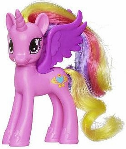 My Little Pony 4 Inch LOOSE Collectible Pony Princess Cadance