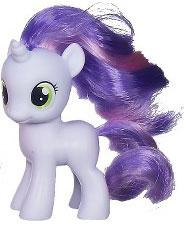 My Little Pony 3 Inch LOOSE Collectible Pony Sweetie Belle