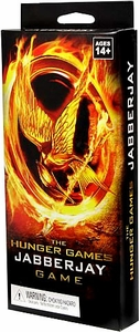 NECA The Hunger Games JabberJay Strategy Card Game