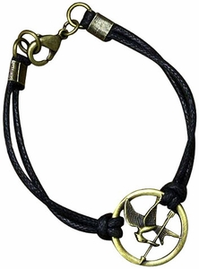 NECA The Hunger Games Mockingjay Cord Bracelet