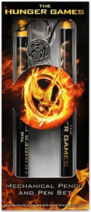 NECA The Hunger Games Mechanical Pencil and Pen Set