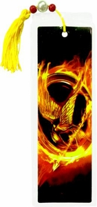 NECA The Hunger Games Teaser Poster Bookmark