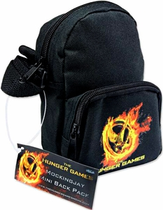 NECA The Hunger Games Mockingjay Mini Backpack