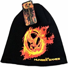 NECA The Hunger Games Mockingjay Beanie
