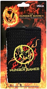 NECA The Hunger Games Mockingjay Knitted Phone Cover