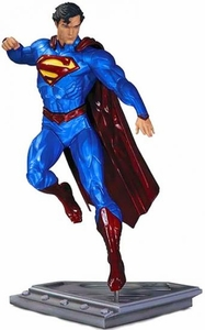 DC Collectibles Superman Statue Superman The Man of Steel Pre-Order ships March