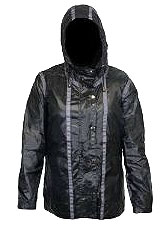 NECA The Hunger Games Jacket [Size Extra Large]